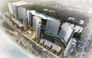 长沙柏悦湾项目