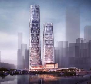 深圳中信金融中心