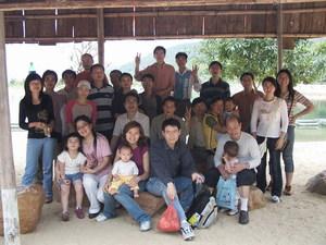 2006年4月珠海之旅