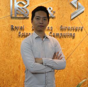 裔裕峰主任工程师