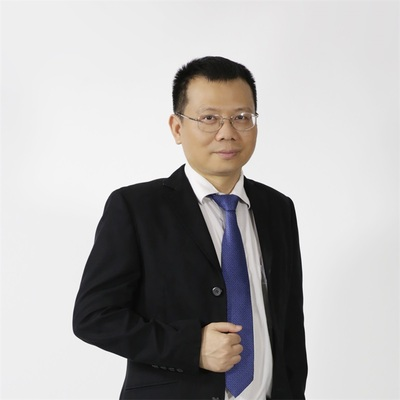徐重人 总工程师助理/加固技术部总监