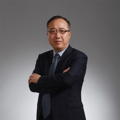 孙海东 副总工/上海分部总监
