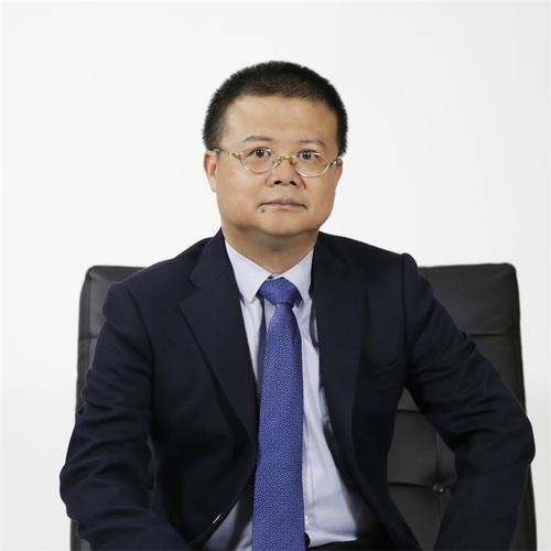 刘付钧 常务副总工/副总经理
