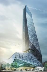 深圳汉京中心项目