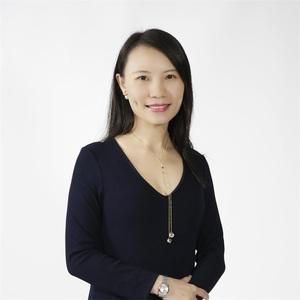 彭丽红 总经理助理/拓展部总监/资深主任工程师