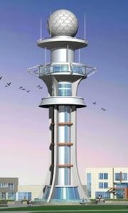海口天气雷达站
