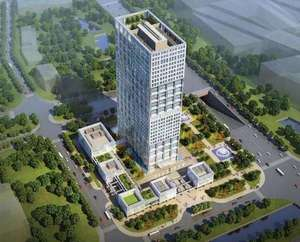 广州宝钢大厦