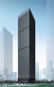 广州珠江新城B2-7项目