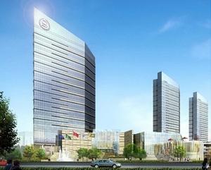 广州誉山国际一区酒店公寓