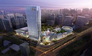 华润成都二十四城商业项目