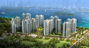 广州大坦沙AL0203017地块项目