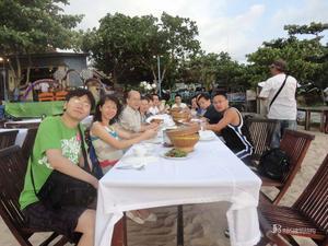 2012年巴厘岛之旅