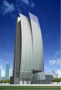 广州合景国际金融广场