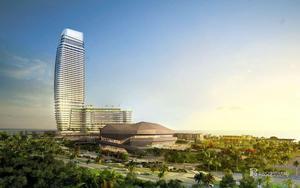 海南三亚财经国际论坛中心