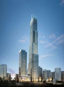 天津富力广东大厦