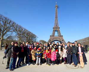 2012年欧洲之旅