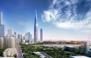 华润深圳湾综合发展项目