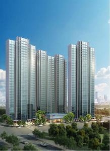 杭州余政储出(2013)66号地块项目
