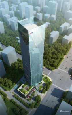 广西合景国际金融中心