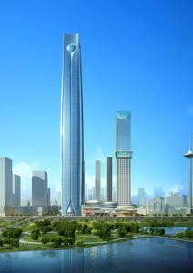 沈阳宝能环球金融中心