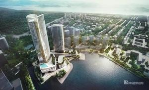 珠海金湾华发国际商务中心